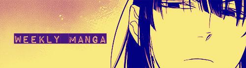 Weekly Manga
