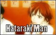 Hataraki Man-001