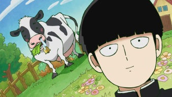 [HorribleSubs] Mob Psycho 100 - 03 [720p] 1930