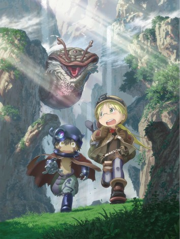 Made in Abyss 1