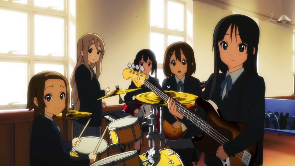 [Recomendación] 7 animes sobre música que no te puedes perder