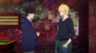 [HorribleSubs] Banana Fish - 01 [720p] 3814